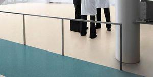 pavimento batteriostatico / antistatico