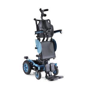 sedia a rotelle elettrica / da esterno / da interno / verticalizzante