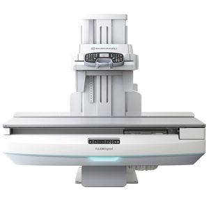 sistema di radio-fluoroscopia