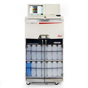 sistema di preparazione dei campioni automatico