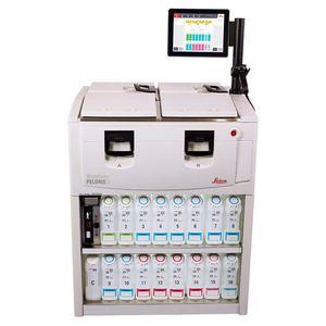 sistema di preparazione dei campioni per tessuti