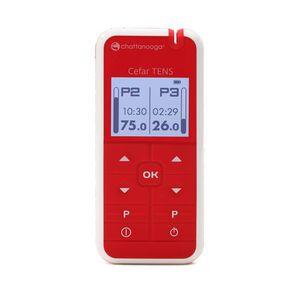 elettrostimolatore / portatile / TENS / NMES