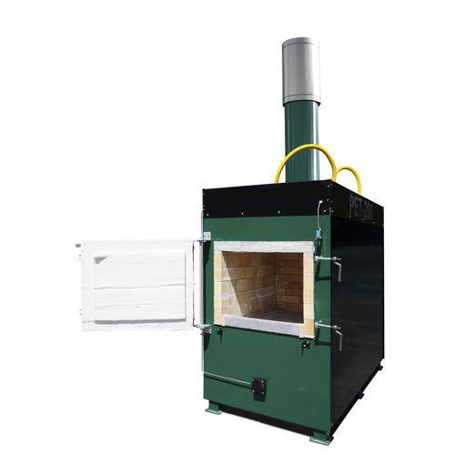 forno crematorio - Addfield Environmental Systems