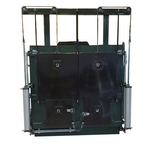 forno di riscaldamento - Addfield Environmental Systems