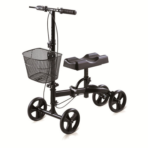 rollator a 4 rotelle