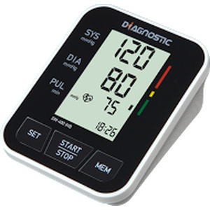 sfigmomanometro elettronico medicina generale
