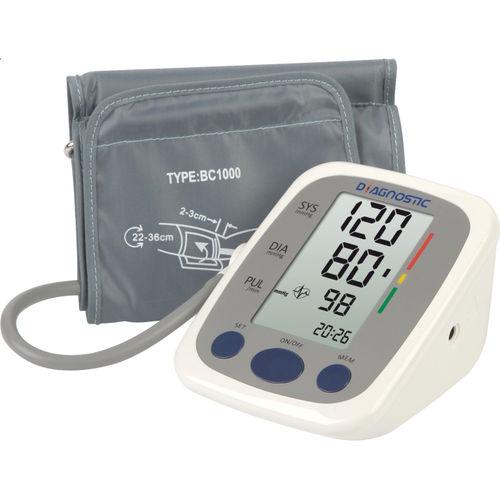 sfigmomanometro digitale medicina generale