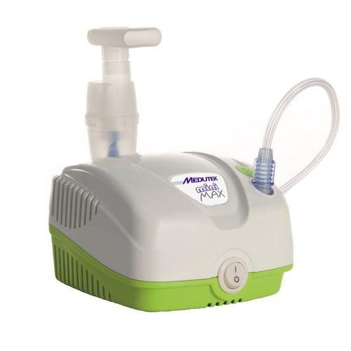 nebulizzatore elettronico / con compressore / con maschera / pediatrico