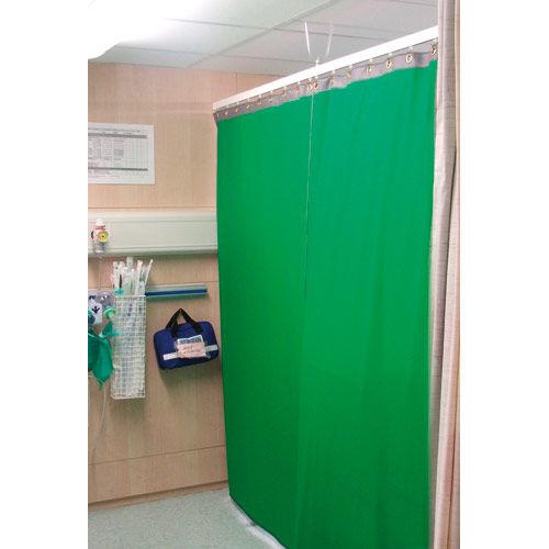 tenda di radioprotezione raggi X / a soffitto