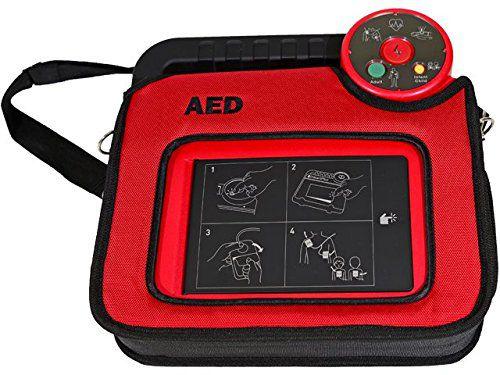 defibrillatore esterno semiautomatico - AmbulanceMed