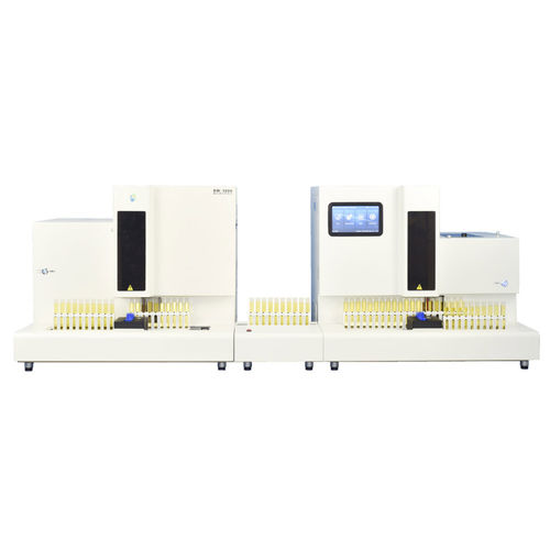 analizzatore di urina automatico - Bioway Biological Technology Co.,Ltd