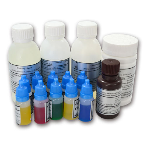 kit di reagenti per analisi di urina - Bioway Biological Technology Co.,Ltd