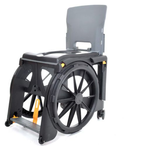 Sedia a rotelle passiva - WheelAble - Ardoo Caresafe ...