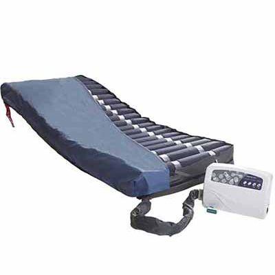 materasso per letto ospedaliero