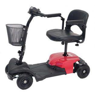 scooter elettrico 4 ruote