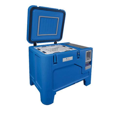 frigorifero per vaccini - B Medical Systems