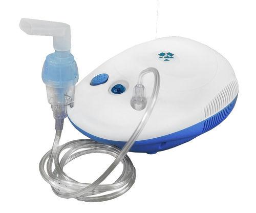 nebulizzatore elettropneumatico / con compressore / con maschera / pediatrico