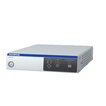 videoprocessore per endoscopia digestiva / 3D / HD