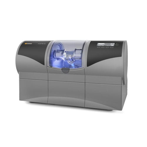 fresatrice CAD CAM / dentale / per zirconia / per ceramica