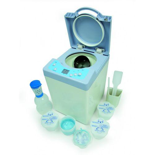 mescolatore per laboratorio dentale
