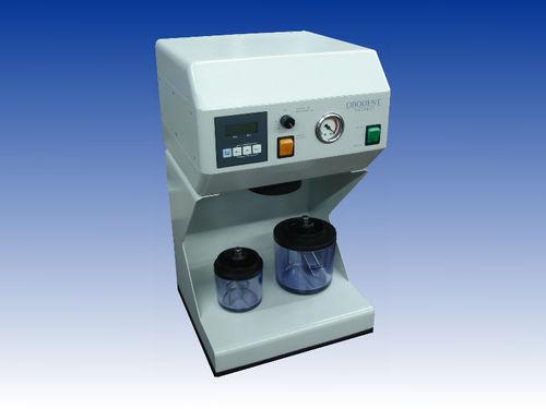 mescolatore rotativo / per laboratorio dentale / da banco / digitale