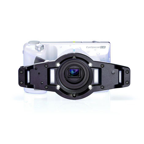 fotocamera odontoiatrica / digitale / con touch screen