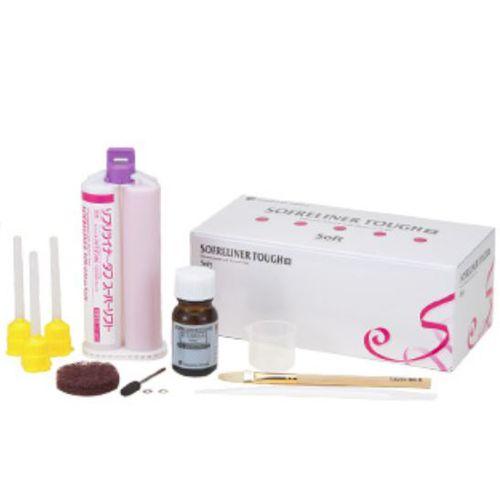materiale odontoiatrico in silicone / per restauro dentale