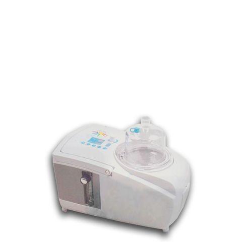 nebulizzatore a ultrasuoni / con compressore / pediatrico