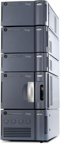 sistema di cromatografia UPC²