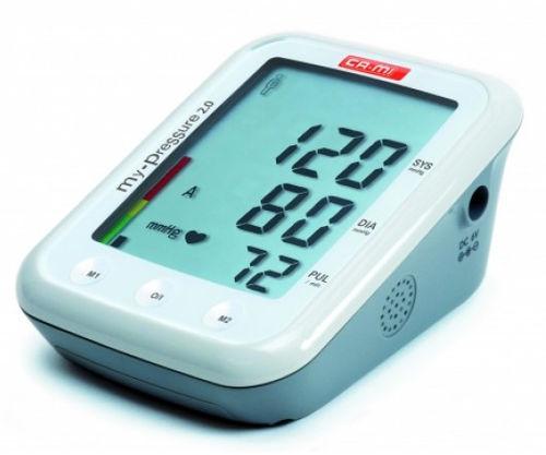tensiometro elettronico medicina generale / automatico / per braccio