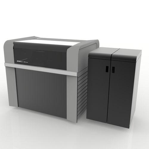 stampante 3D odontoiatrica - Stratasys