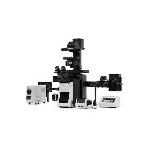 microscopio da laboratorio / da ricerca / digitale / da banco