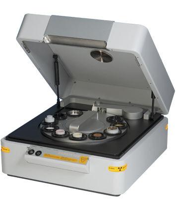 spettrometro EDXRF - Malvern Panalytical