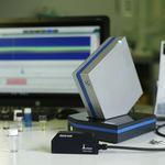 granulometro per diffusione dinamica della luce / in-situ / a distanza