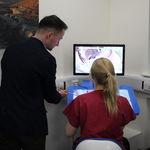 simulatore didattico / dentale / aula scolastica / aptico