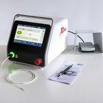laser per trattamento delle varici / a diodo / da tavolo