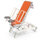 lettino per visita ginecologica / per fisioterapia / per ecografia / urologico