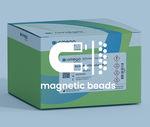 kit di reagenti soluzione tampone / a biglie magnetiche / da ricerca / NGS