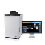 sistema per documentazione su gel a chemiluminescenza / con telecamera integrata / con software di gestione