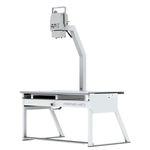 sistema di radiografia veterinaria / analogico