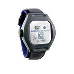 monitor dell'attività indossabile / da polso / a orologio / per braccio