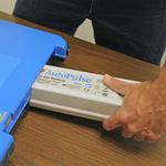 batteria per dispositivi medici / litio