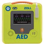 defibrillatore esterno automatizzato / con connessione wireless