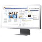 software di condivisione / per comunicazioni / di oncologia / clinico