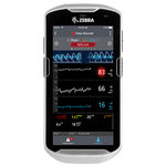 applicazione iOS di gestione dati / di monitoraggio / clinica / per smartphone