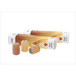 materiale odontoiatrico in ceramica / in disilicato di litio / per restauro dentale / traslucido