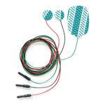 elettrodo EMG / monouso