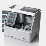 analizzatore biochimico automatico / veterinario / da banco