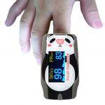 pulsossimetro digitale / pediatrico