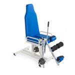 stazione per esercizi muscolari estensione delle gambe / per riabilitazione